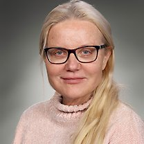 Annelie  Eriksson